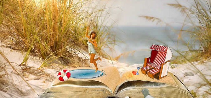A Look at Some Summer Reading Suggestions for Pleasure