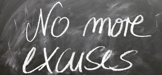 Eliminating the Most Common Excuses for Not Getting Back in School