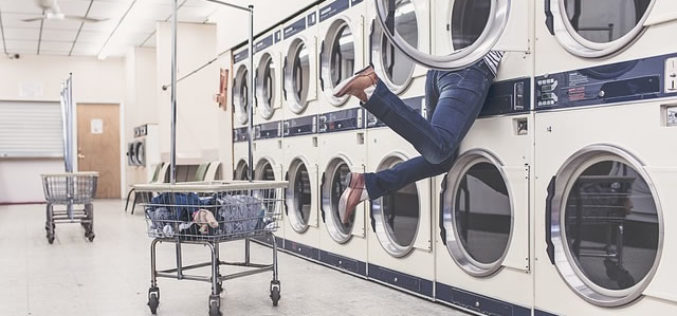 College Life: Laundry Tips That Every College Student Should Know