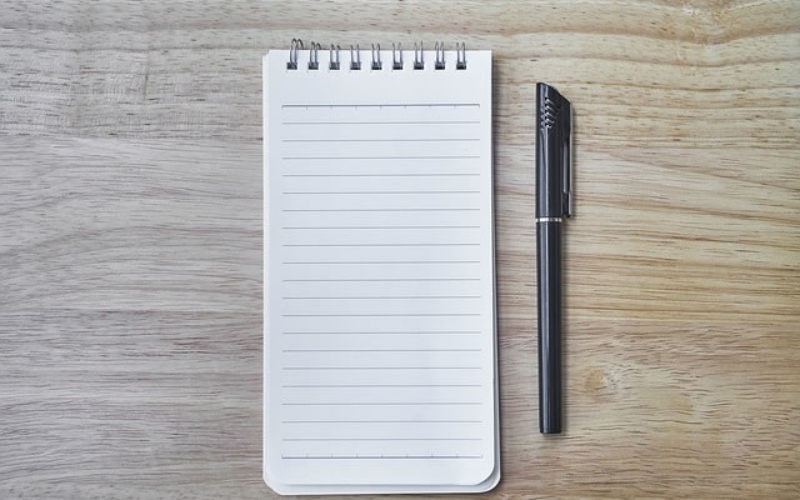 How To Take Notes Effectively in College (Part 1/2)