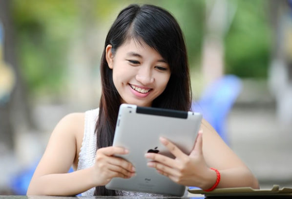 Here's Why You Should Encourage Your Child to Get an MBA Online