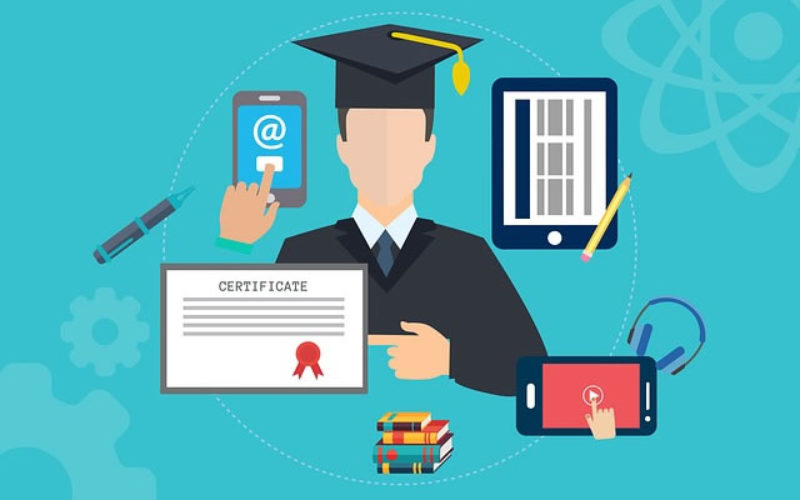 4 Online Degrees That Are Actually Worth Your Time & Money