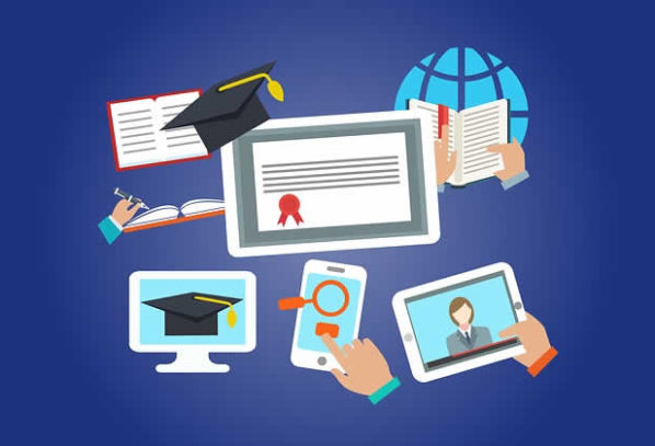 College Online Courses: The Pros And Cons