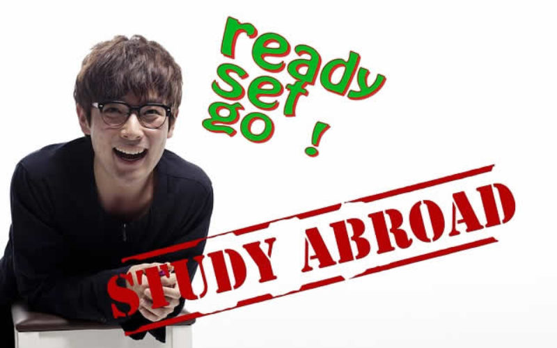Tips and Advice When Studying Abroad