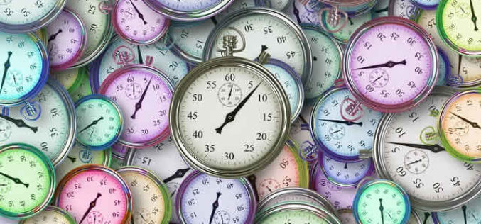 5 Science Proven Time Management Tips for Busy Students