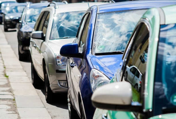 Unattended Vehicle? How To Protect Your Car On College Campus