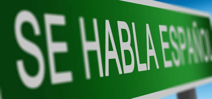 Learning Spanish – A New Way to Get Closer to the Community