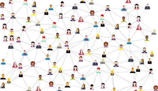5 Networking Ideas for 2019 High School Grads