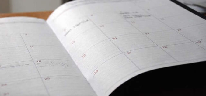 4 Appointments Every Student Should Schedule for the Coming School Year