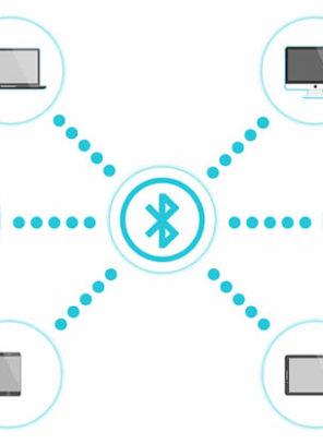 5 Main Advantages of Bluetooth Technology