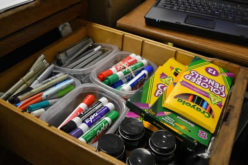 4 Student Supplies Every College Classroom Needs