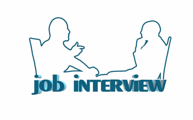 5 Tips for Your First Job Interview