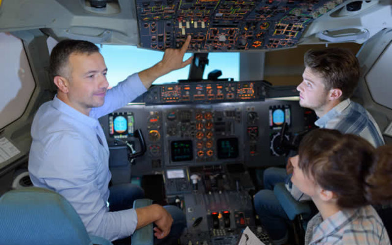 Let's Hit the Skies: What Do You Need to Become a Pilot?