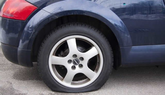 5 Tips on Taking Care of Your Car Tires