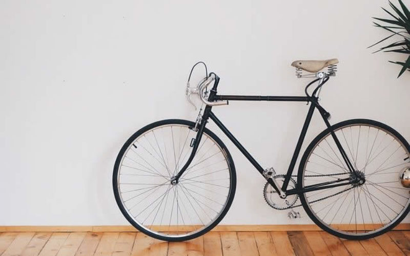 4 Tips to Keep Your Bike Safe and Working Through College