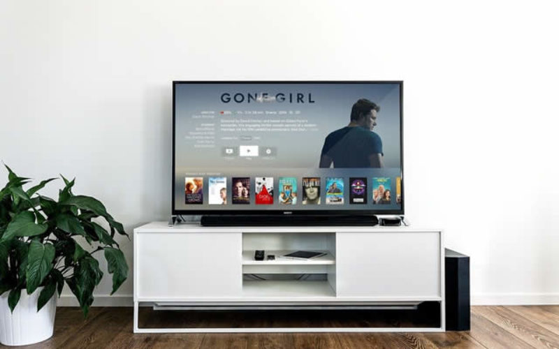 Setting up the Perfect Entertainment Center