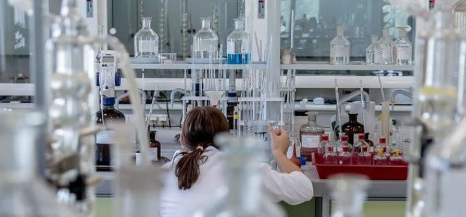 4 Tips for Maintaining a Laboratory