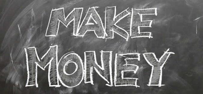 Side Hustles for Broke Students
