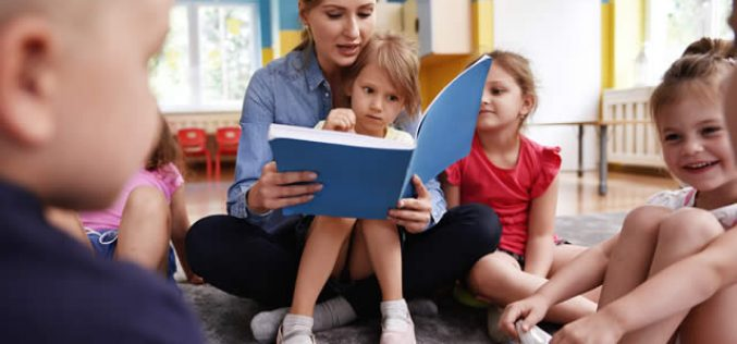 Choosing a Daycare And Their Positive Aspects