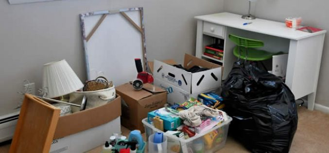 Keys to Adapting During College Moves