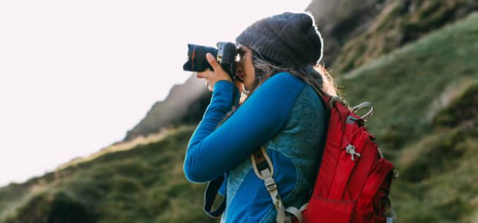 Top Tips for Aspiring Photographers