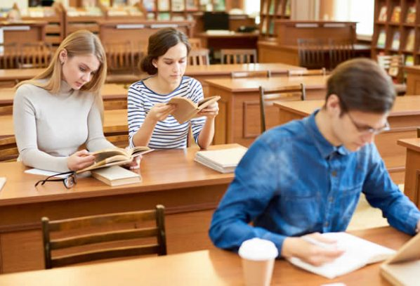 7 Resources Every College Student Should Take Advantage Of