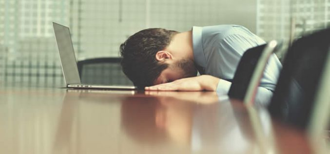 Healthy Students: Causes of Stress in College Students