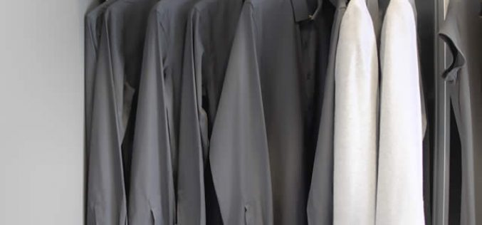 3 Ways to Make Your College Wardrobe More Mature