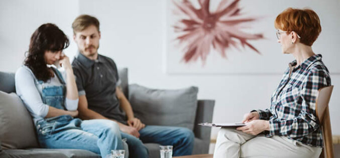 What Can I Do with a Master's in Marriage and Family Therapy?