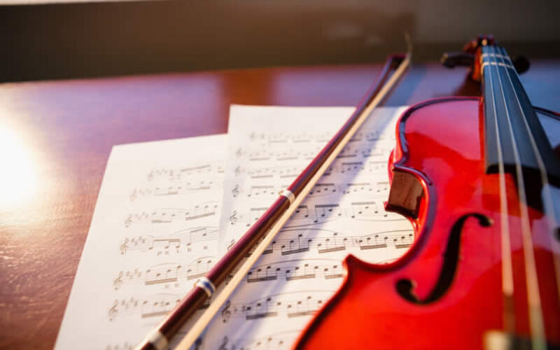 6 Ways Music Lessons Aid Personal Development