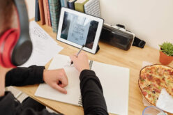 5 Tips for Students Taking Online Classes in College