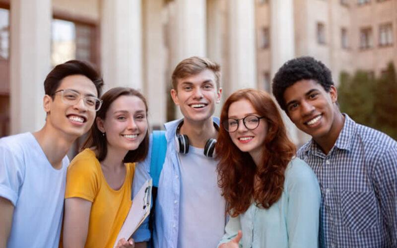 Navigating Freshman Year … Again