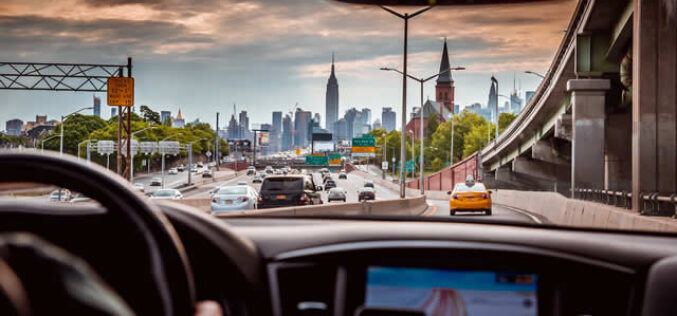 The Ultimate Side Hustle: How To Become a Rideshare Driver