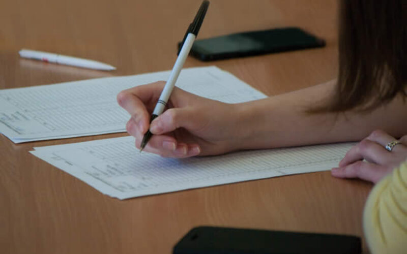 Testing Our Resolve: Tips for Facing Exams