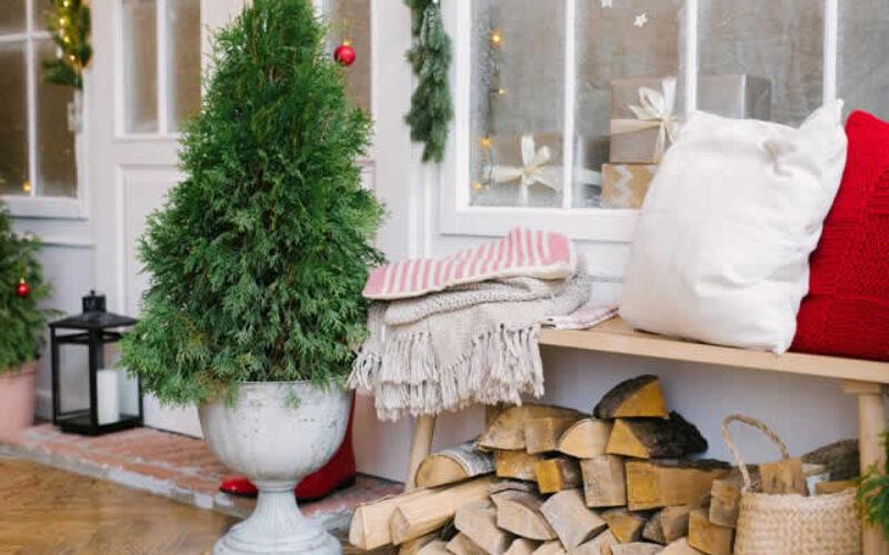 Creative Christmas Decoration Craft Ideas