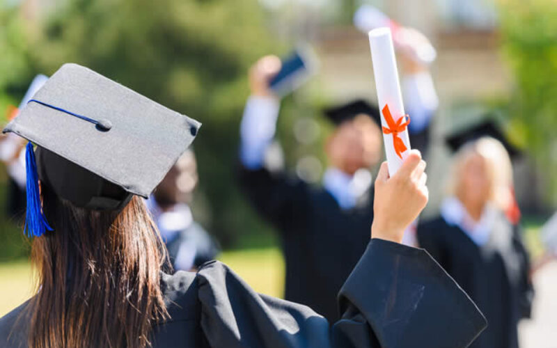 Ways To Stop Stressing About Graduation
