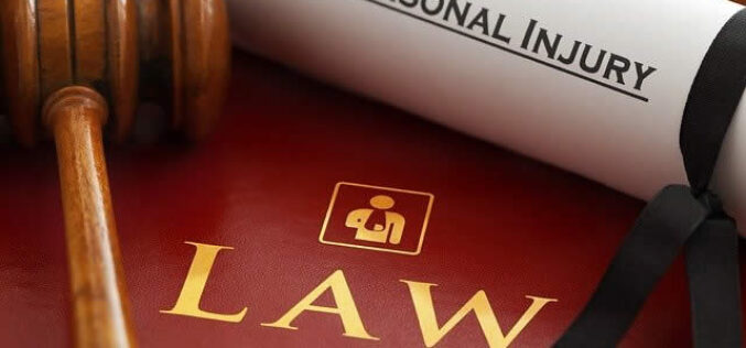 5 Reasons to Become a Personal Injury Lawyer