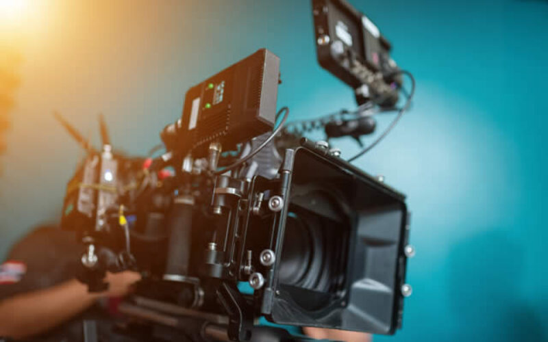 What To Know When Buying a Camera for Film Making