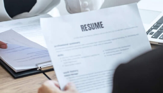Ways To Make Your Résumé Stand Out