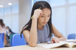 Five Ways to Manage Examination Stress