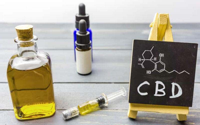 Common Misconceptions About CBD Oil