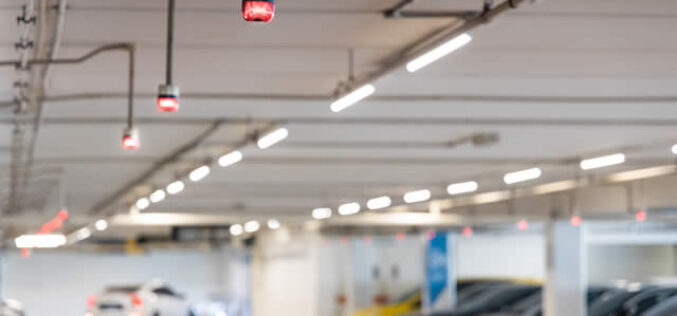 Ways To Reduce Accidents in Parking Garages