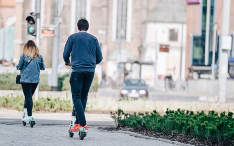 Reasons To Buy an Electric Scooter