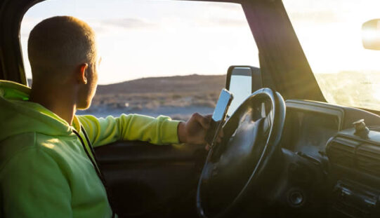 Back to School: Driving Tips for Teens