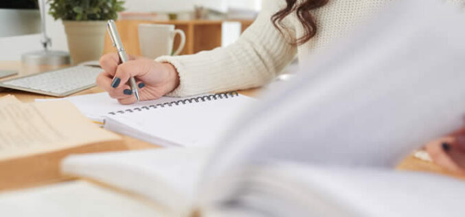 5 Tips to Help You Study More Efficiently