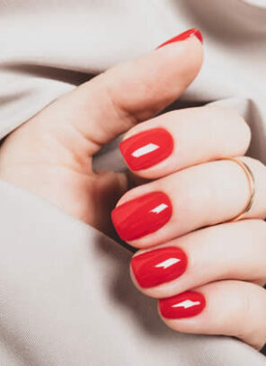 Tips for Getting Used To Acrylic Nails