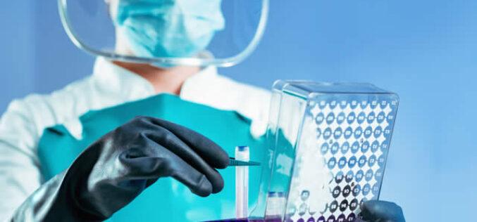 Stem Cell Storage Methods
