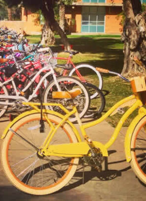 5 Alternative Ways To Commute to Your Workplace