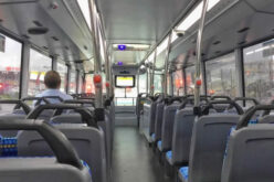 The Place of Public Transportation in History