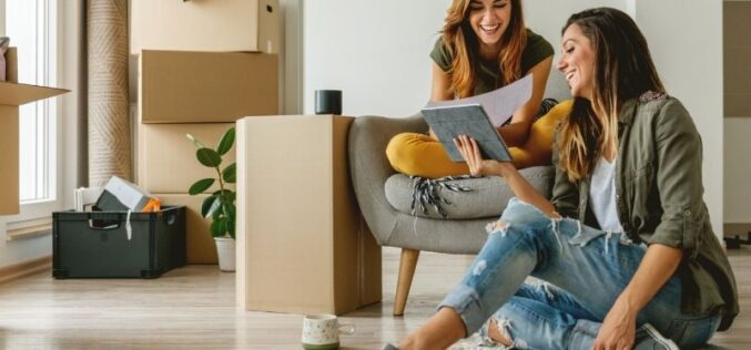 How To Stay Motivated for Moving to a New Apartment
